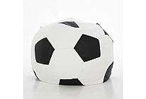sedací vak Fotbalový míč XL