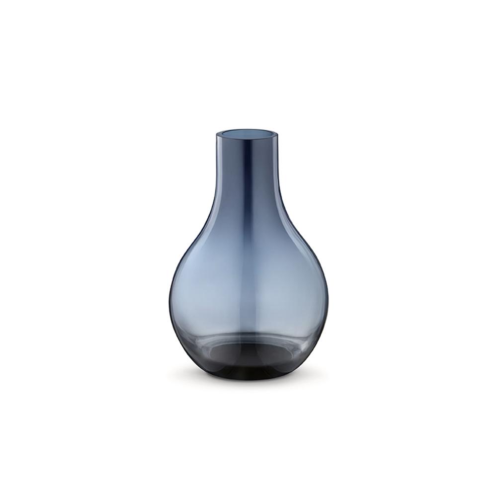 Skleněná váza Cafu, malá