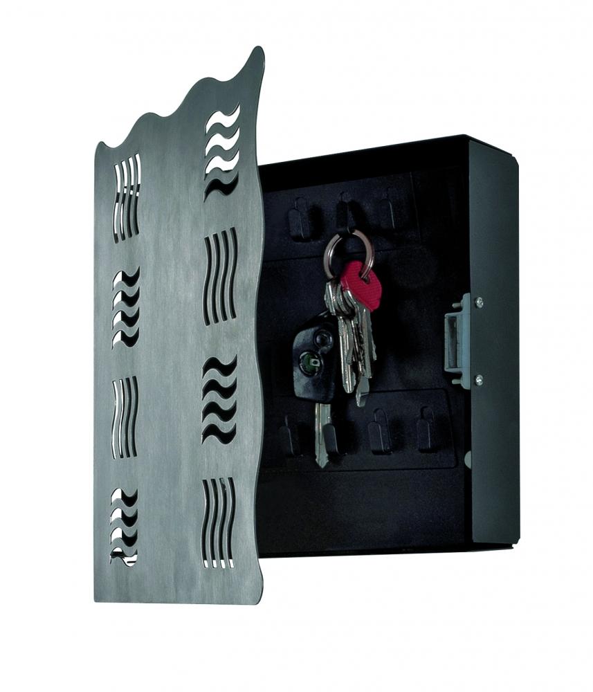 Skříňka na klíče Arys, 24 cm