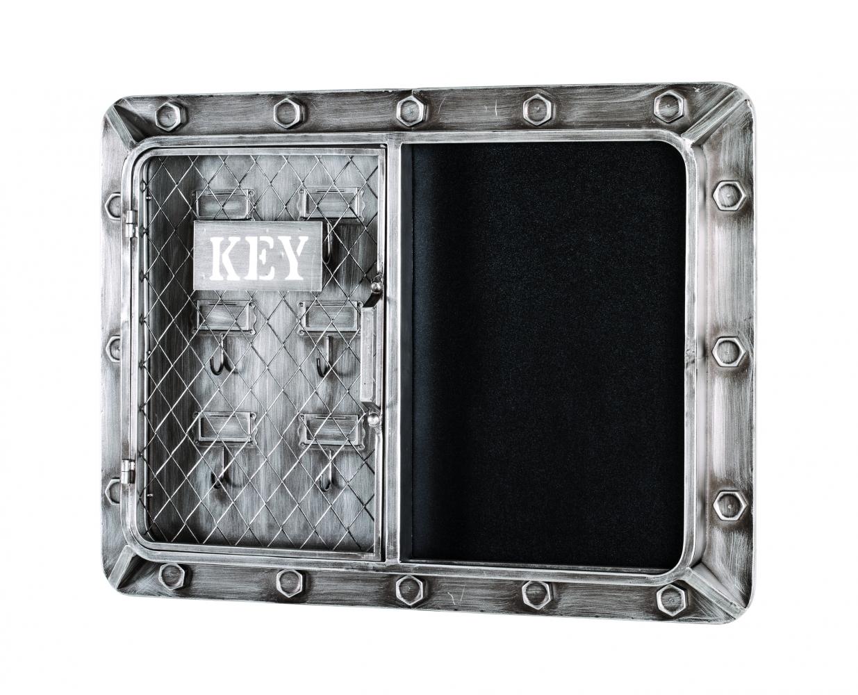 Skříňka na klíče Axel, 60 cm