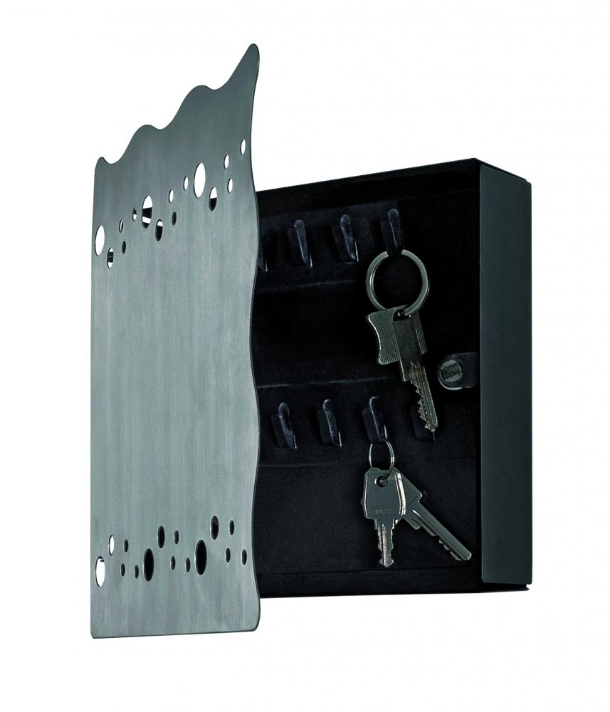 Skříňka na klíče Esil, 24 cm