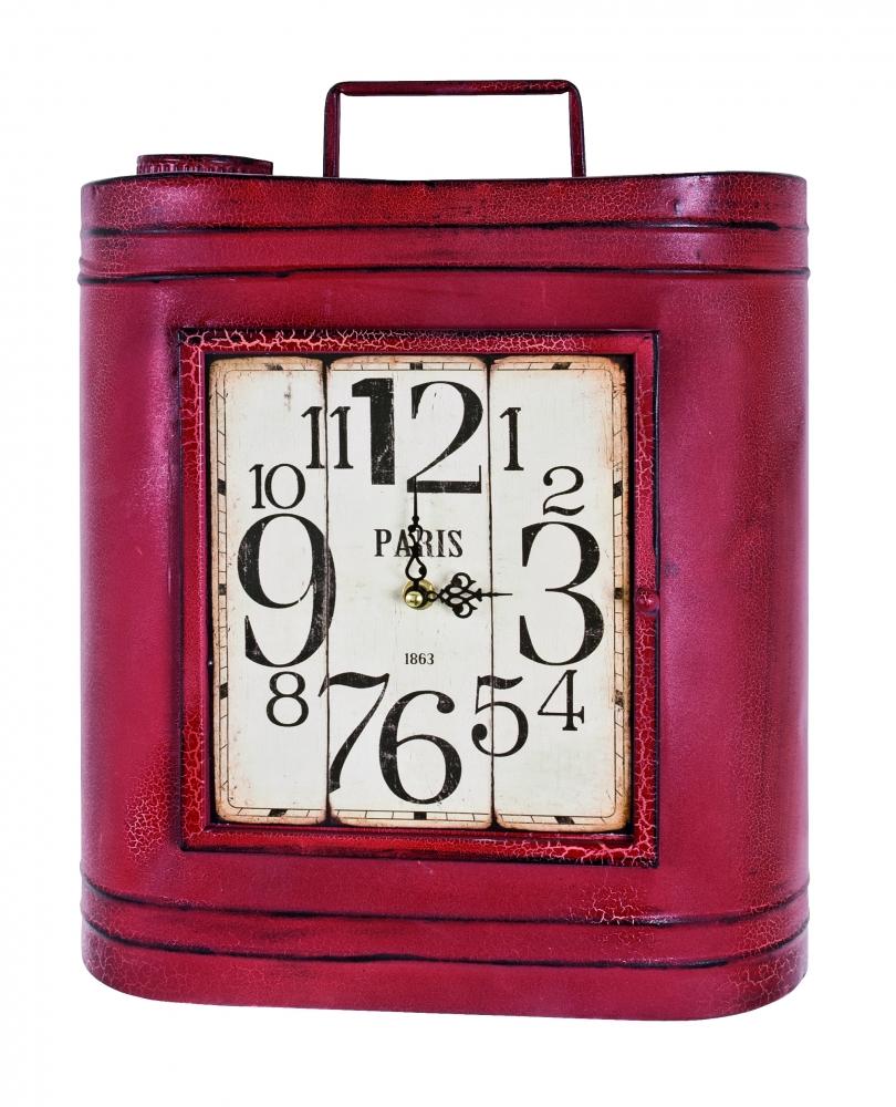 Skříňka na klíče Red, 39 cm, červená
