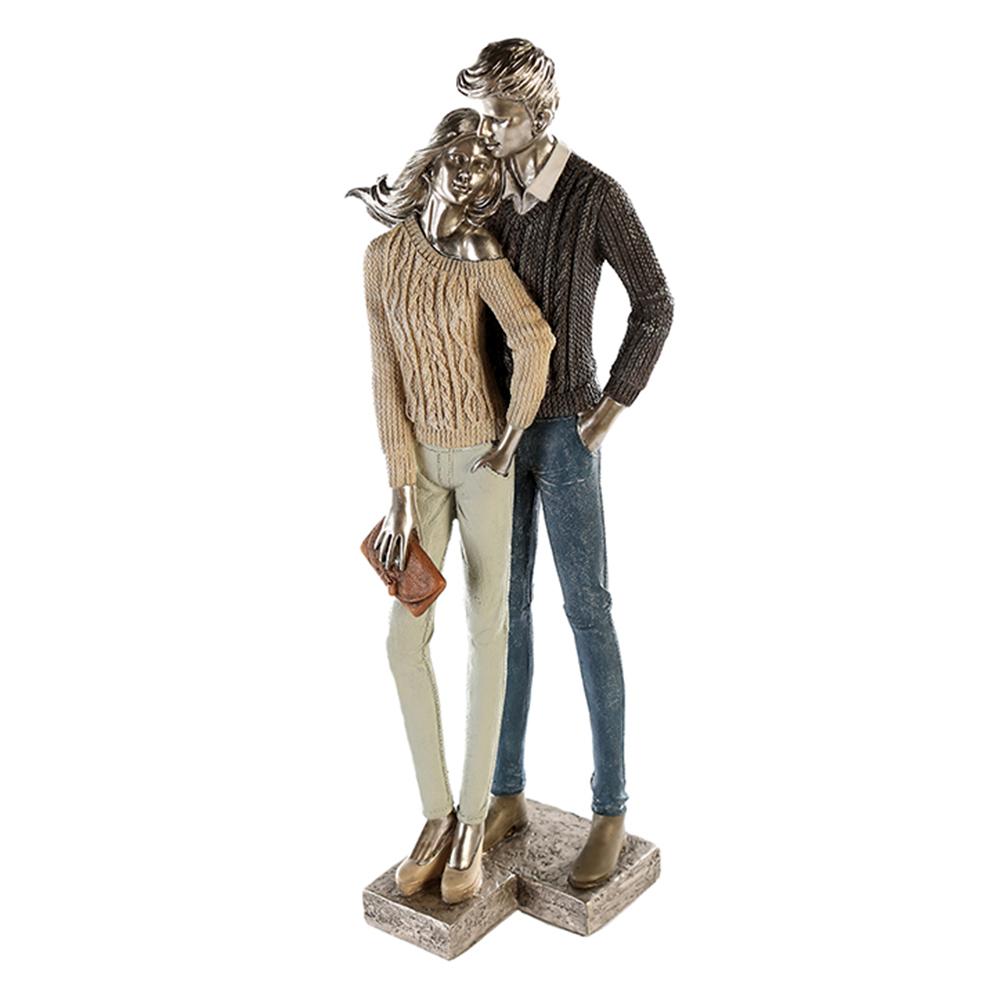 Soška Cosy Couple, 41,5 cm