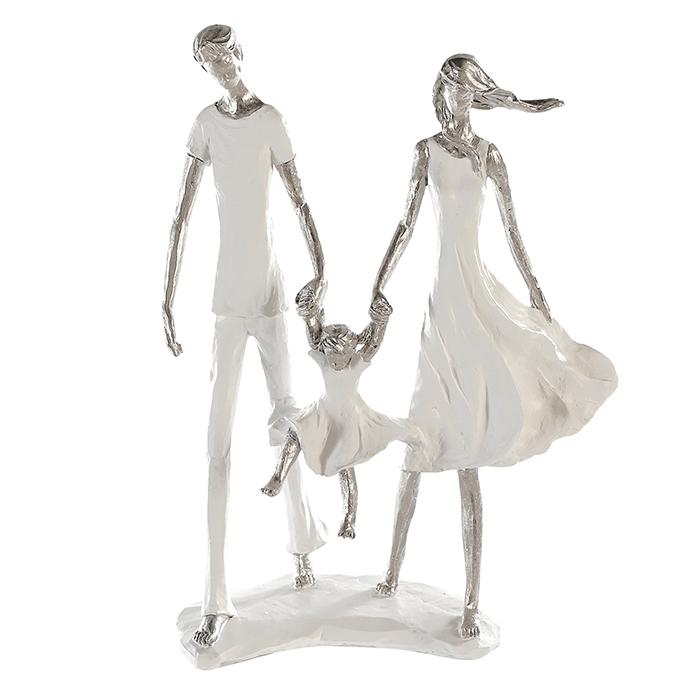 Soška Family, 31 cm