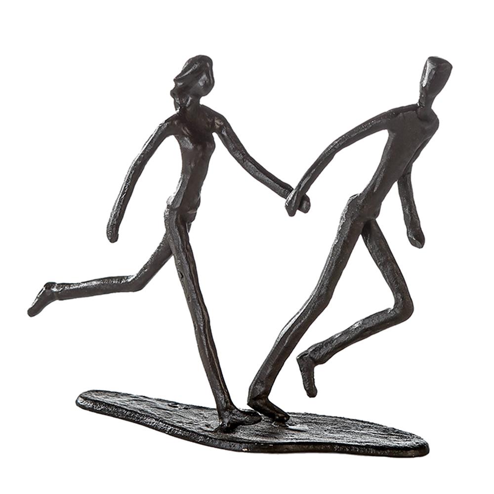 Soška Running, 18 cm