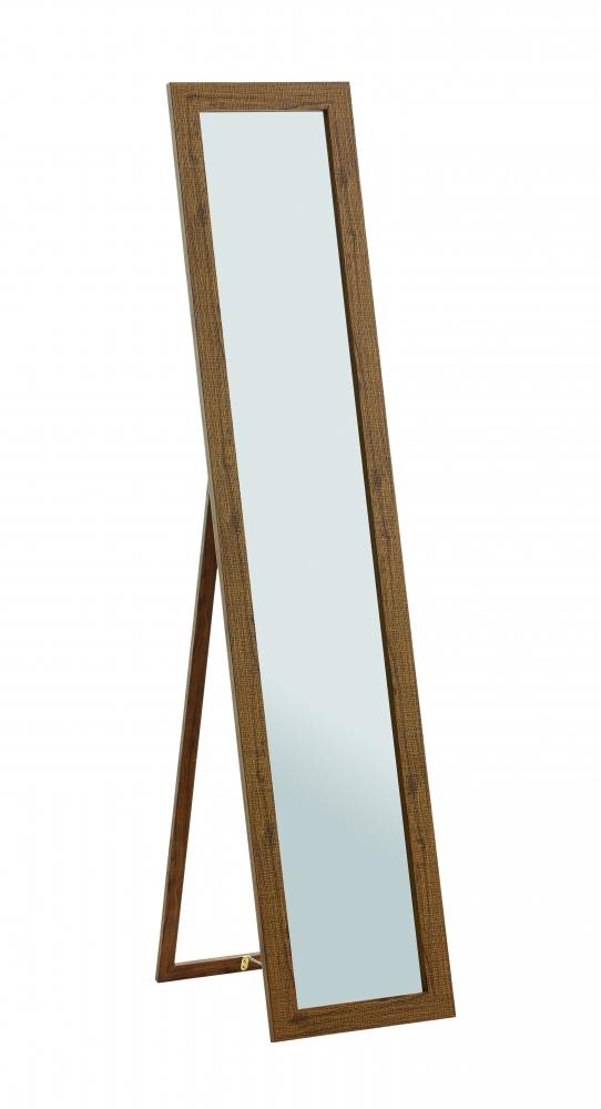 Stojací zrcadlo Megan, 156 cm