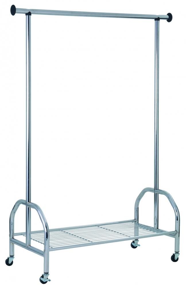 Stojan na šaty Diré I., 165 cm