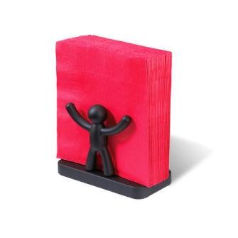 Stojánek na ubrousky Mate, 15 cm