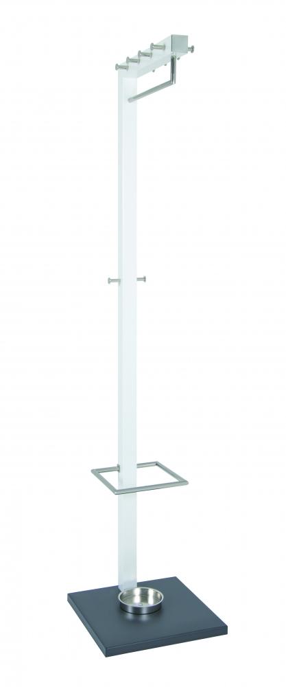 Stojanový věšák Dean, 180 cm