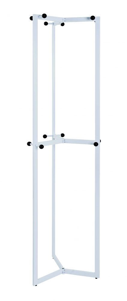 Stojanový věšák Kola, 180 cm