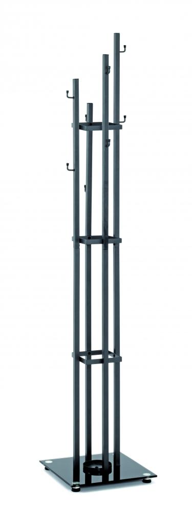 Stojanový věšák Miles, 183 cm