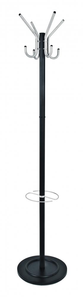 Stojanový věšák Muff, 182 cm