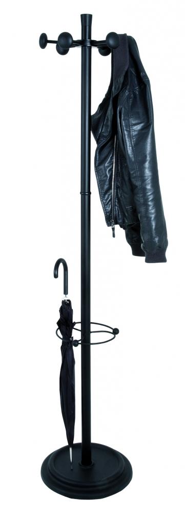 Stojanový věšák Wayne, 180 cm