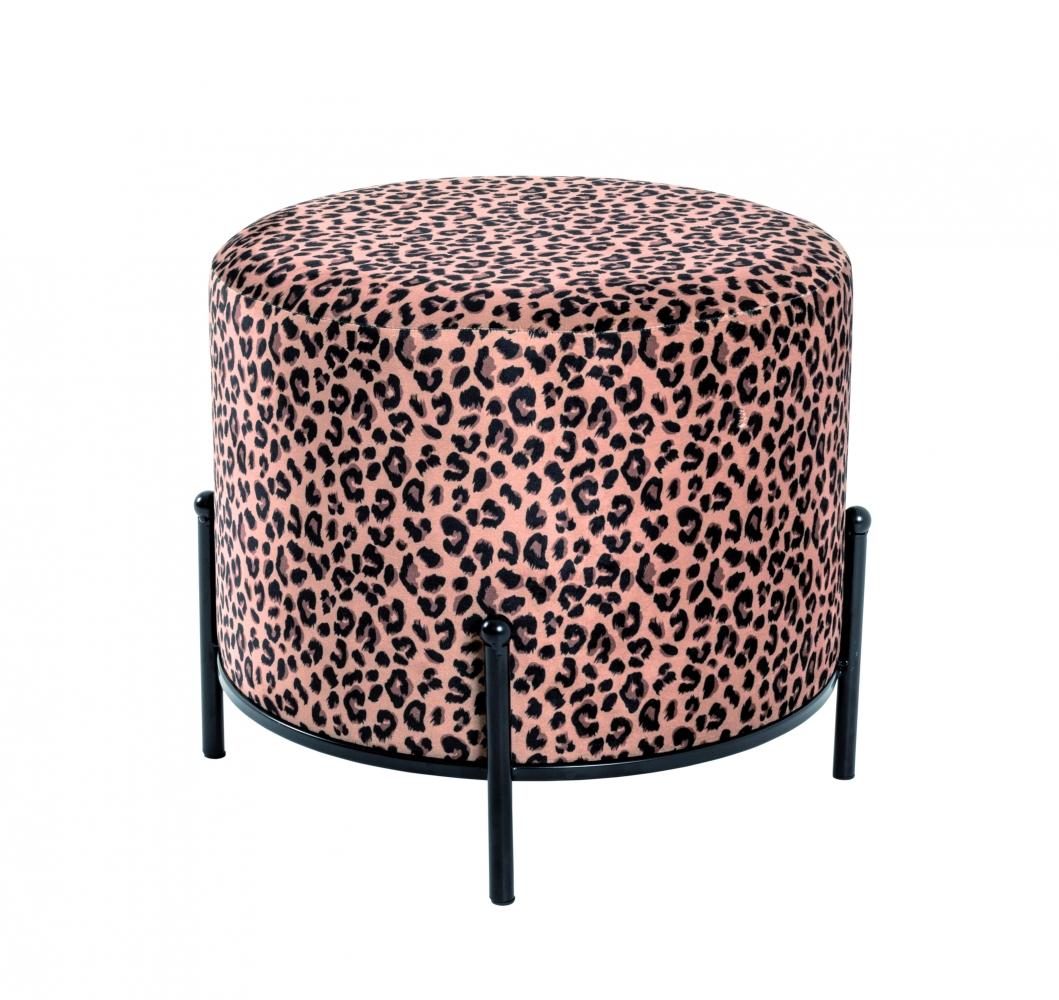 Stolička Cheeata, 40 cm, vícebarevná