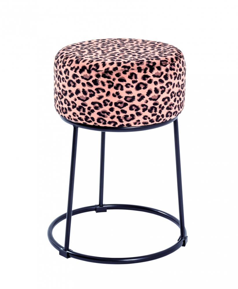 Stolička Cheeata, 46 cm, vícebarevná