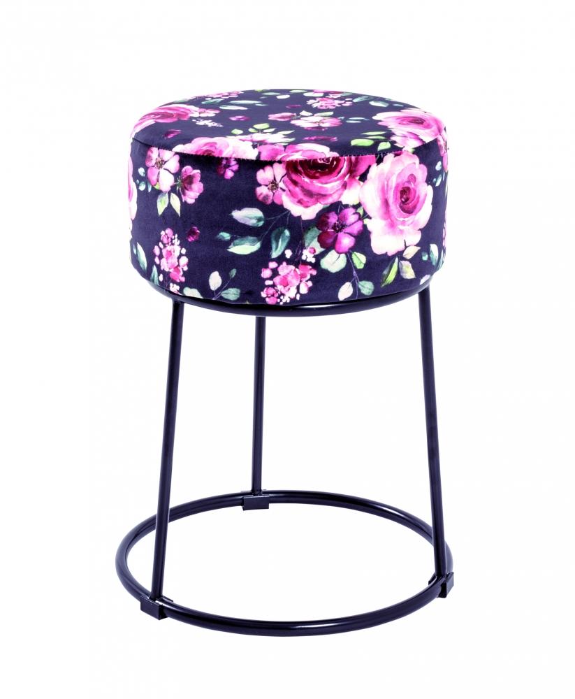 Stolička Rose, 46 cm, vícebarevná