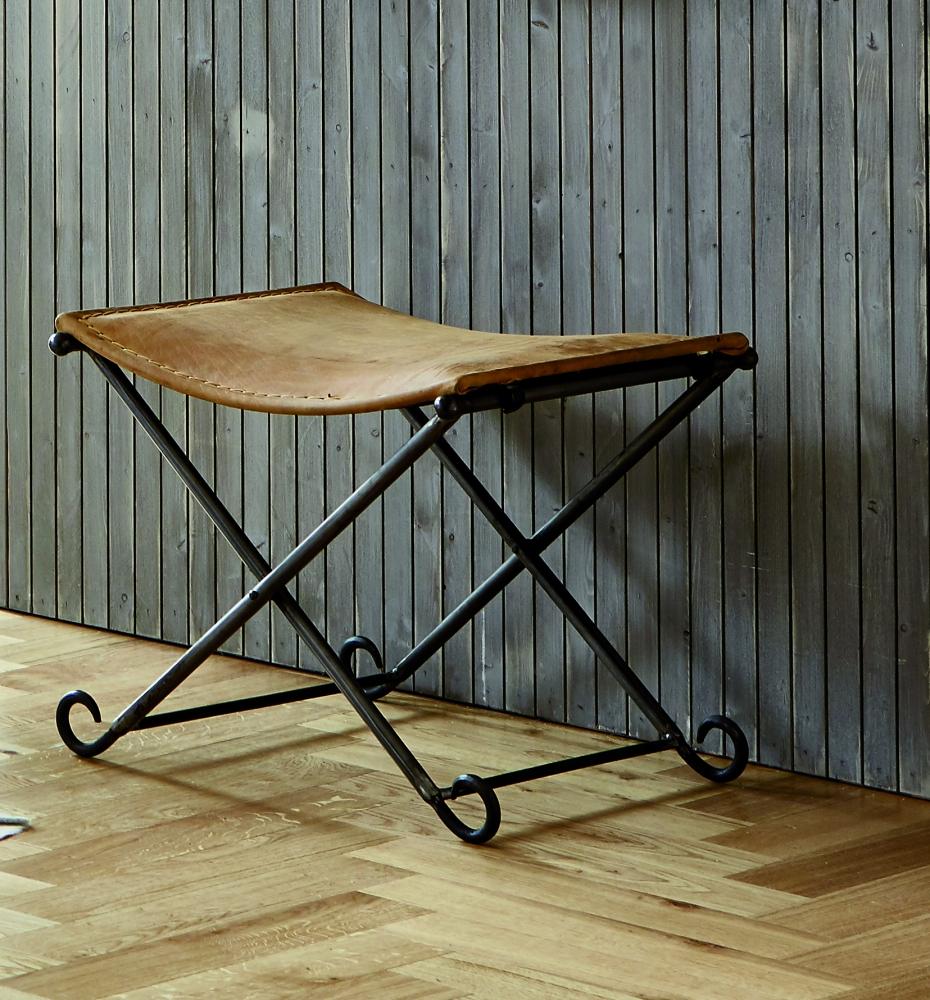 Stolička Westerka, 49 cm