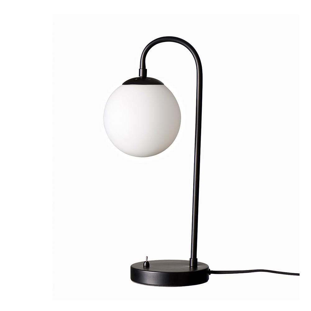 Stolní lampa Café Paris, 40 cm