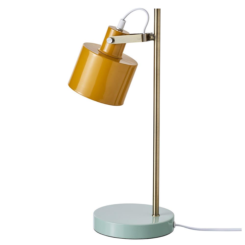 Stolní lampa DybergLarsen Ocean, 43 cm