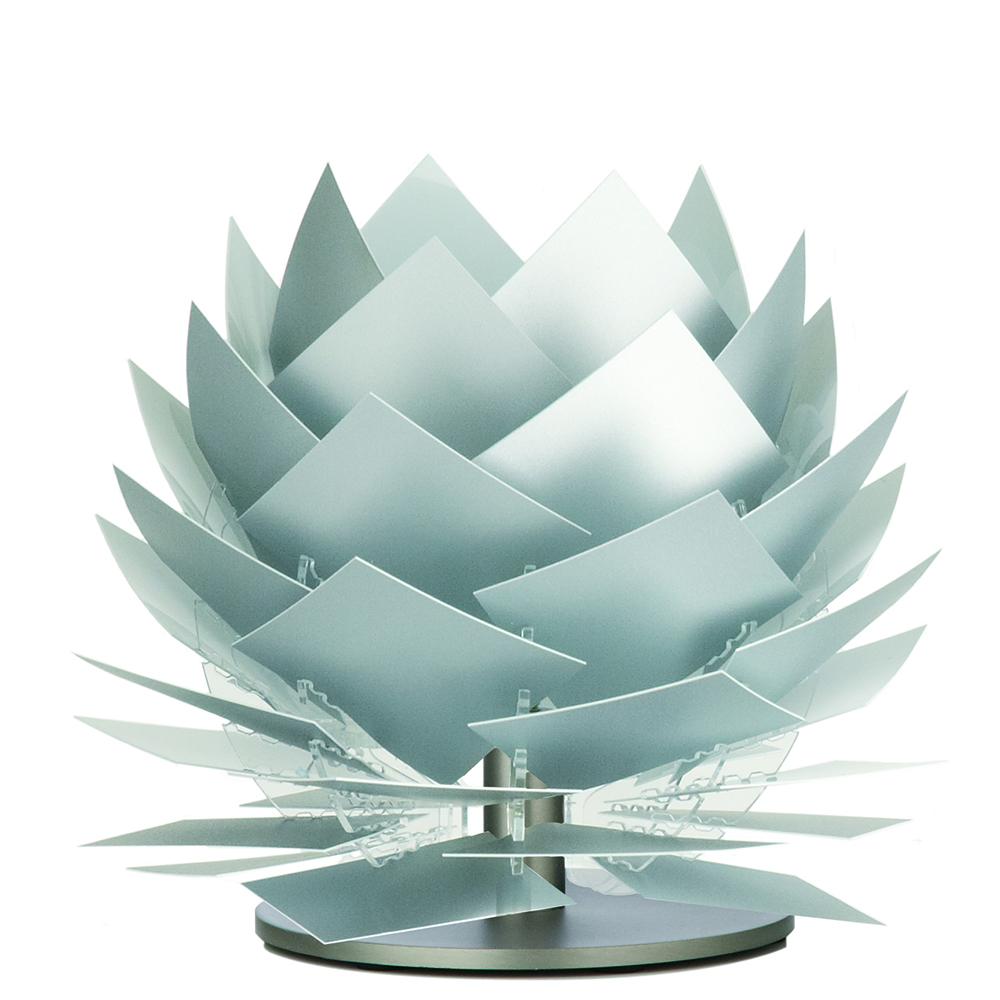 Stolní lampa DybergLarsen PineApple XS, 22 cm, hliník