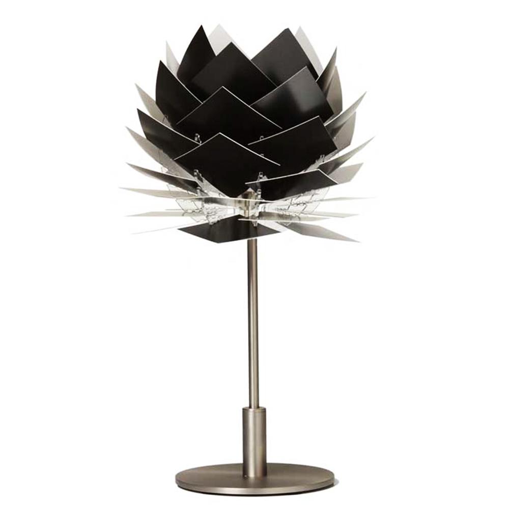 Stolní lampa PineApple XS, 37 cm, černá