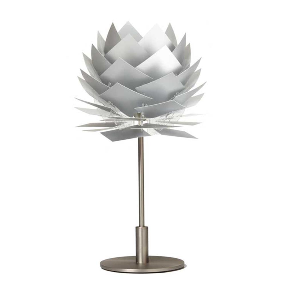 Stolní lampa PineApple XS, 37 cm, hliník
