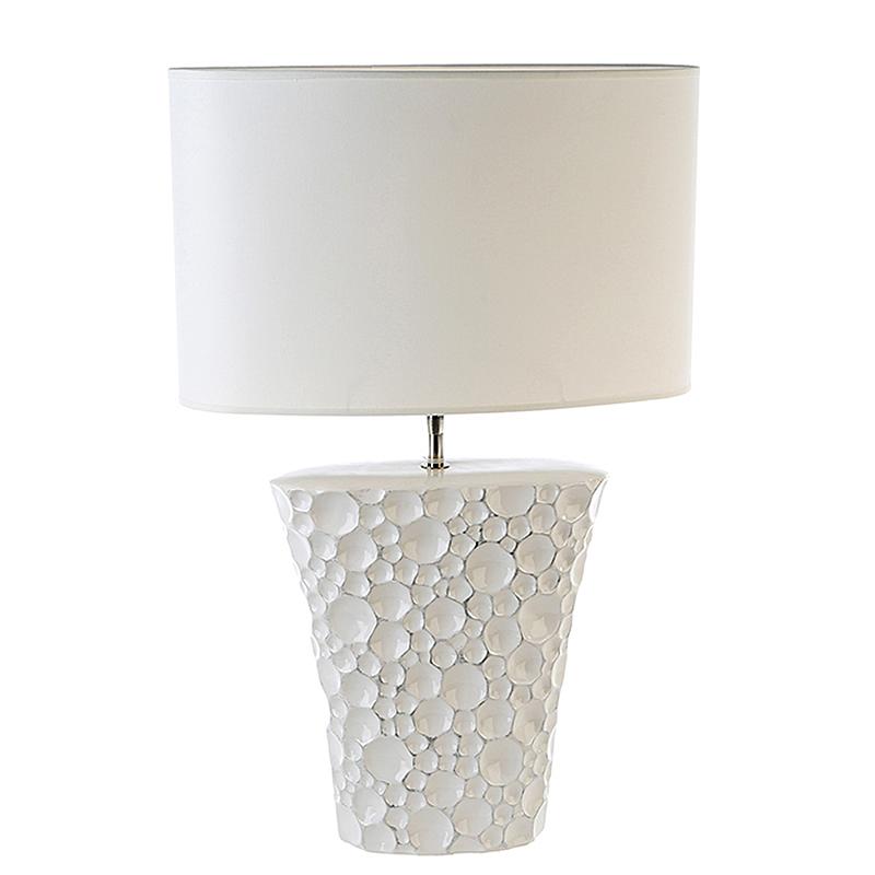 Stolní lampa keramická Gaps, 63 cm