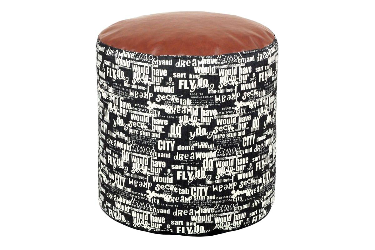 Taburetka / stolička Fly, textil
