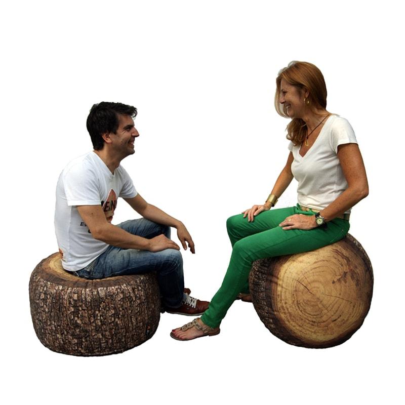 Taburetka / stolička Forest, 60 cm