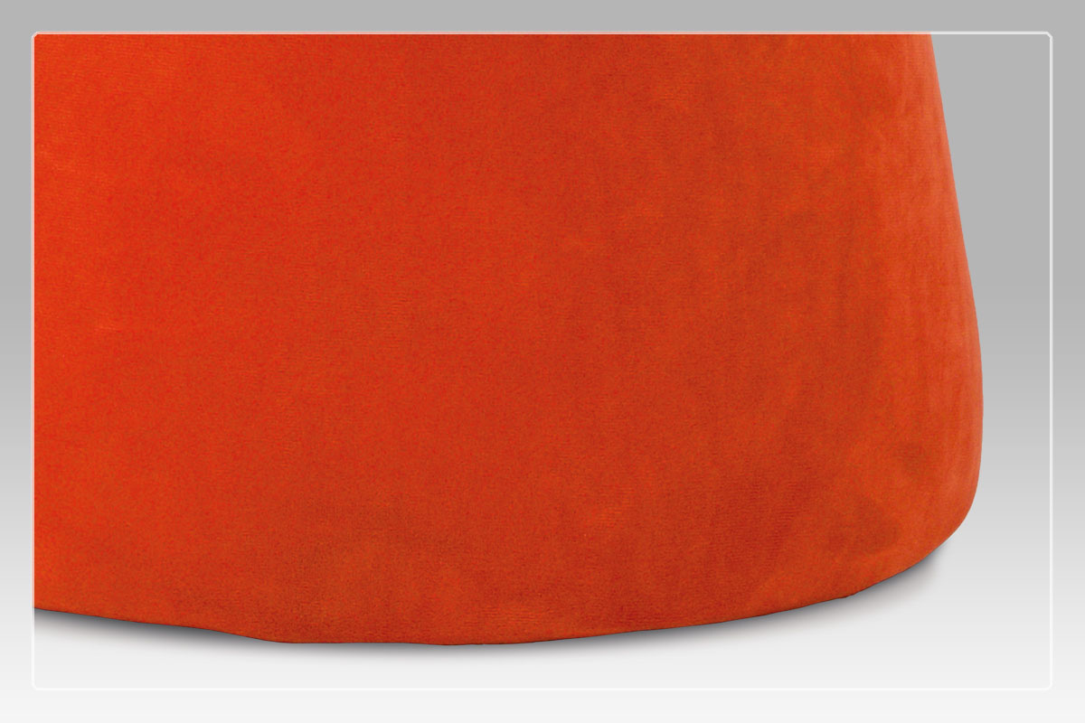 Taburetka / stolička Mike, textil