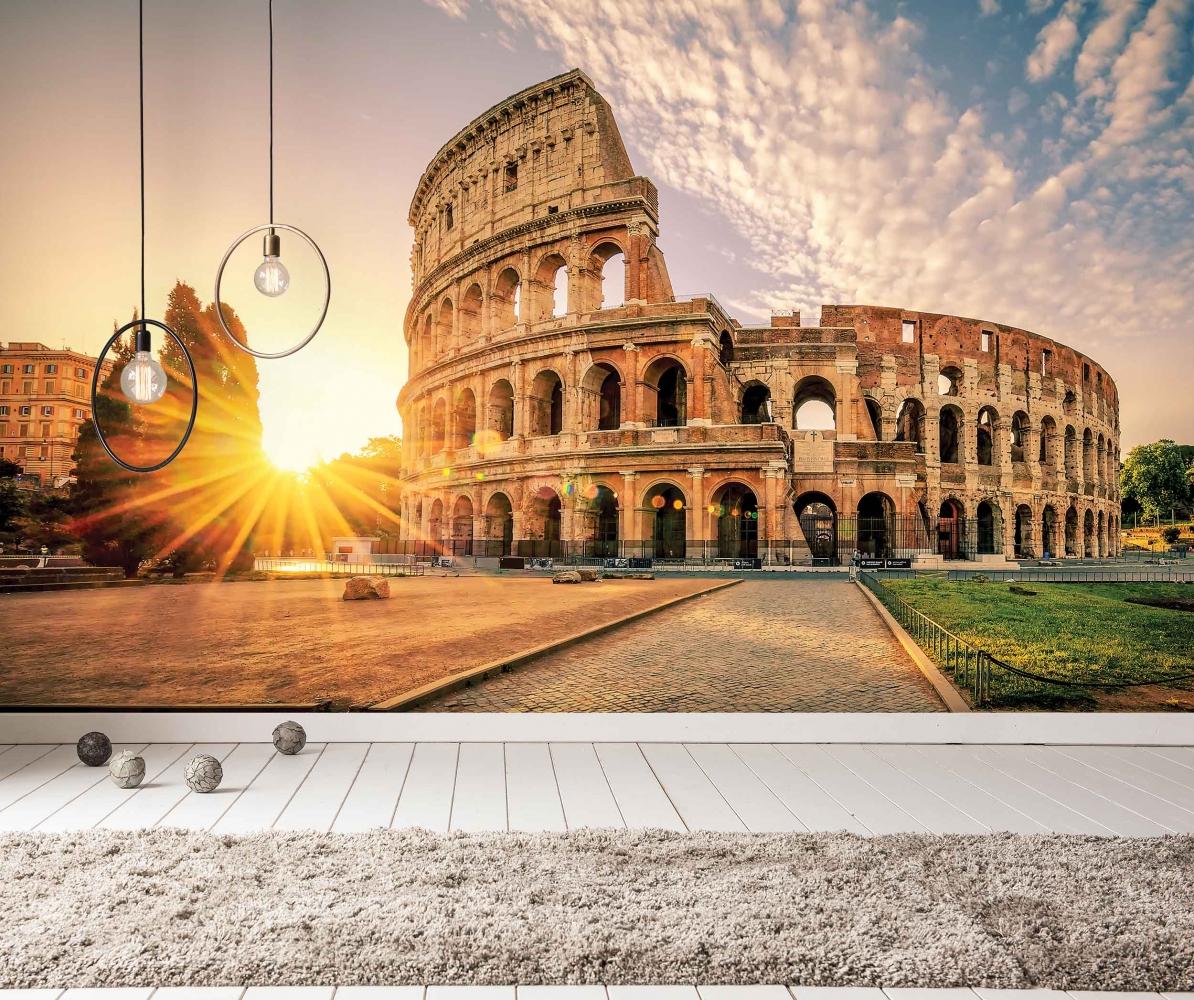 Tapeta Koloseum, 144 x 105 cm