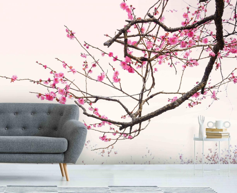 Tapeta Ozdobná sakura, 144 x 105 cm