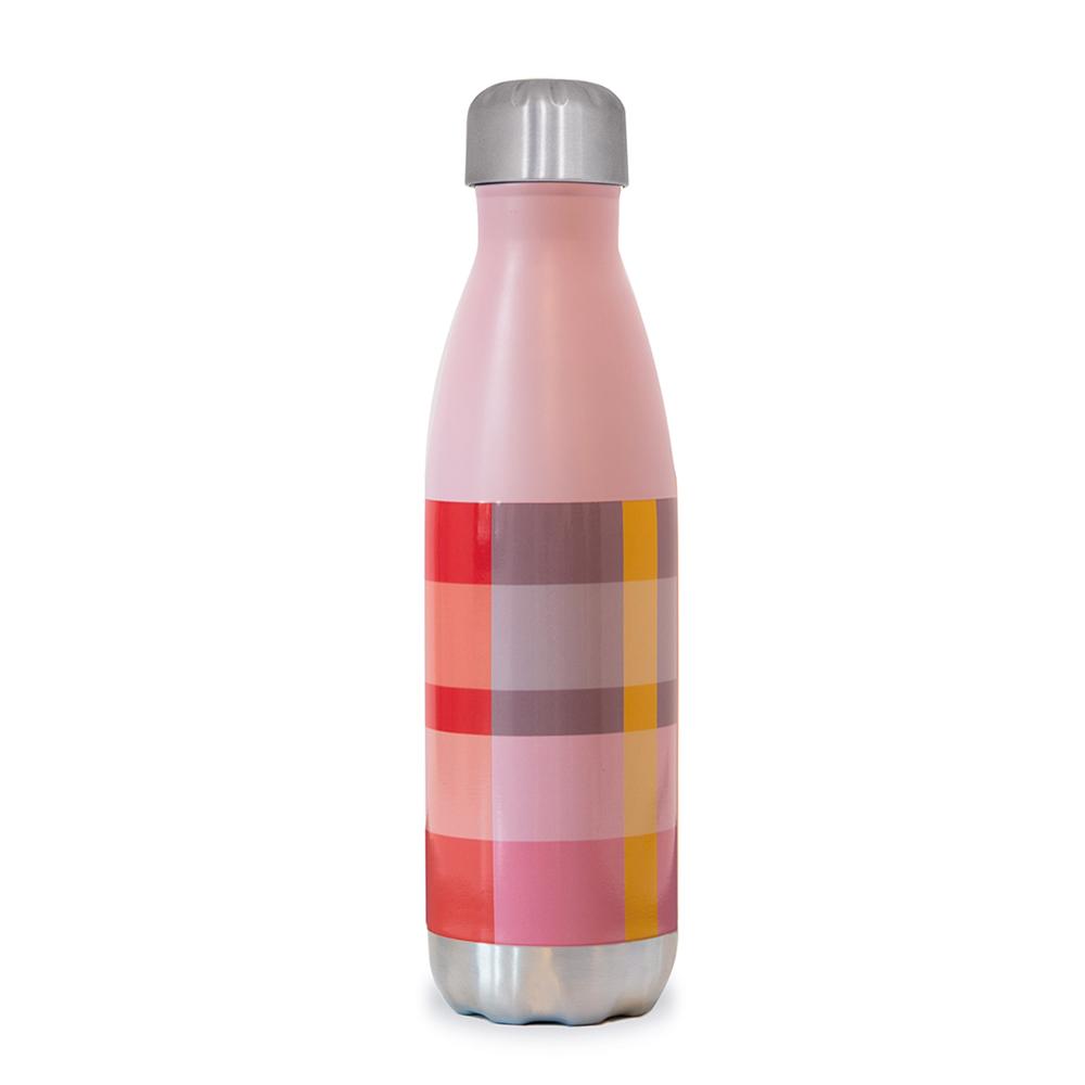 Termo lahev nerezová Silk, 0,5 l