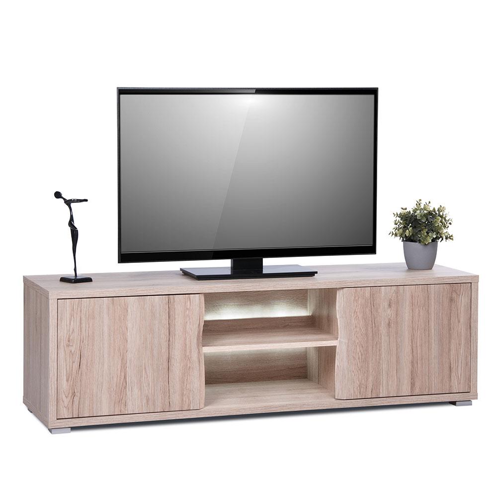 tv s led diodami casia 140 cm design outlet. Black Bedroom Furniture Sets. Home Design Ideas