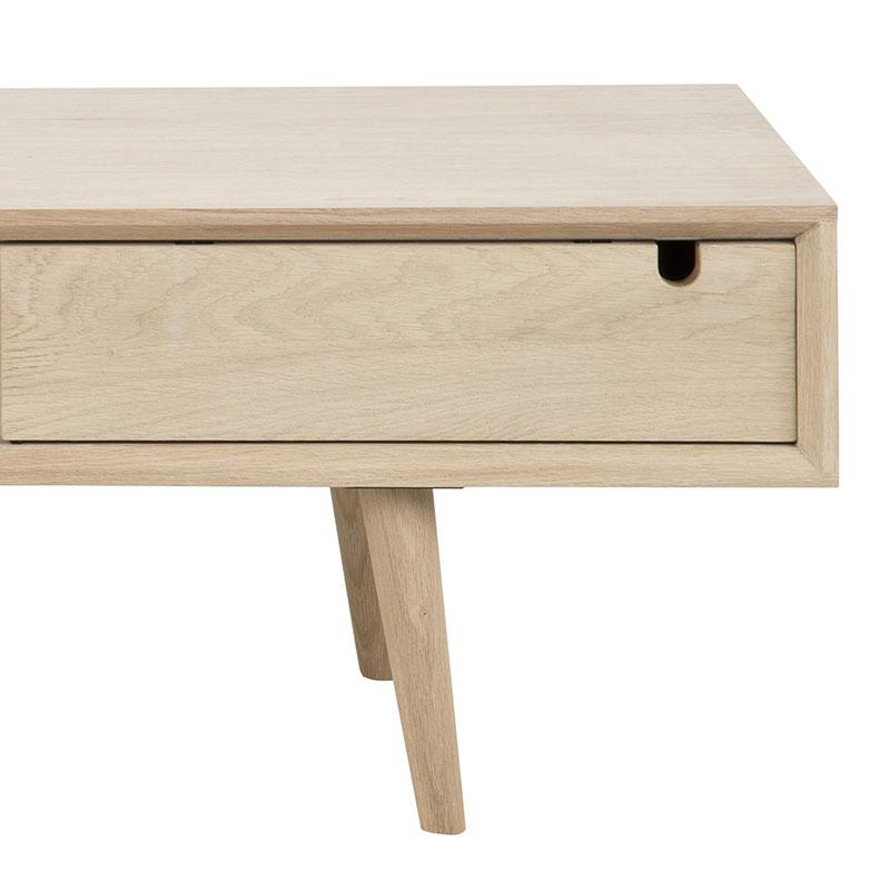 TV stolek se zásuvkami Delica, 160 cm