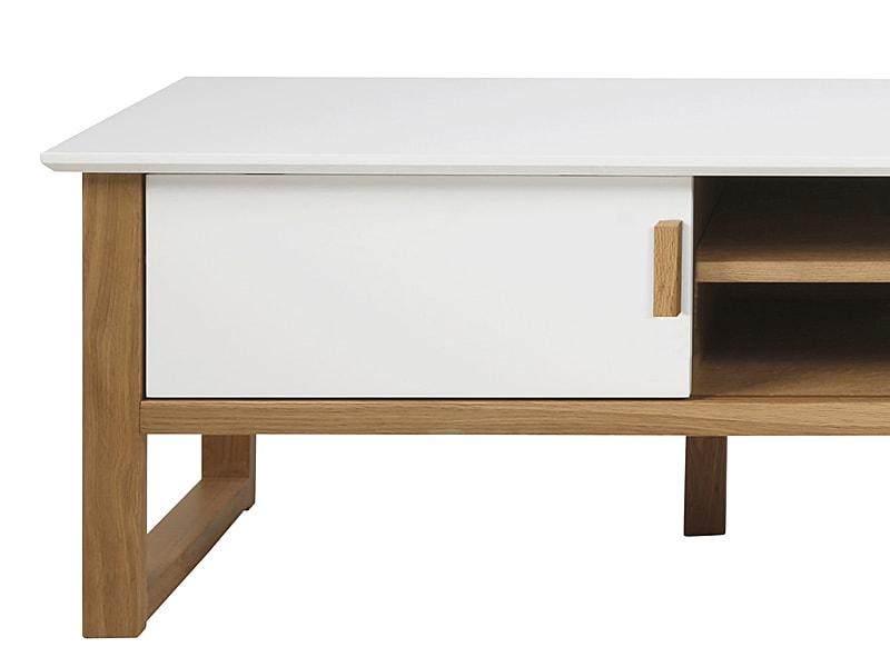 tv stol k s 2 dvierkami a policou japan 160 cm tv. Black Bedroom Furniture Sets. Home Design Ideas