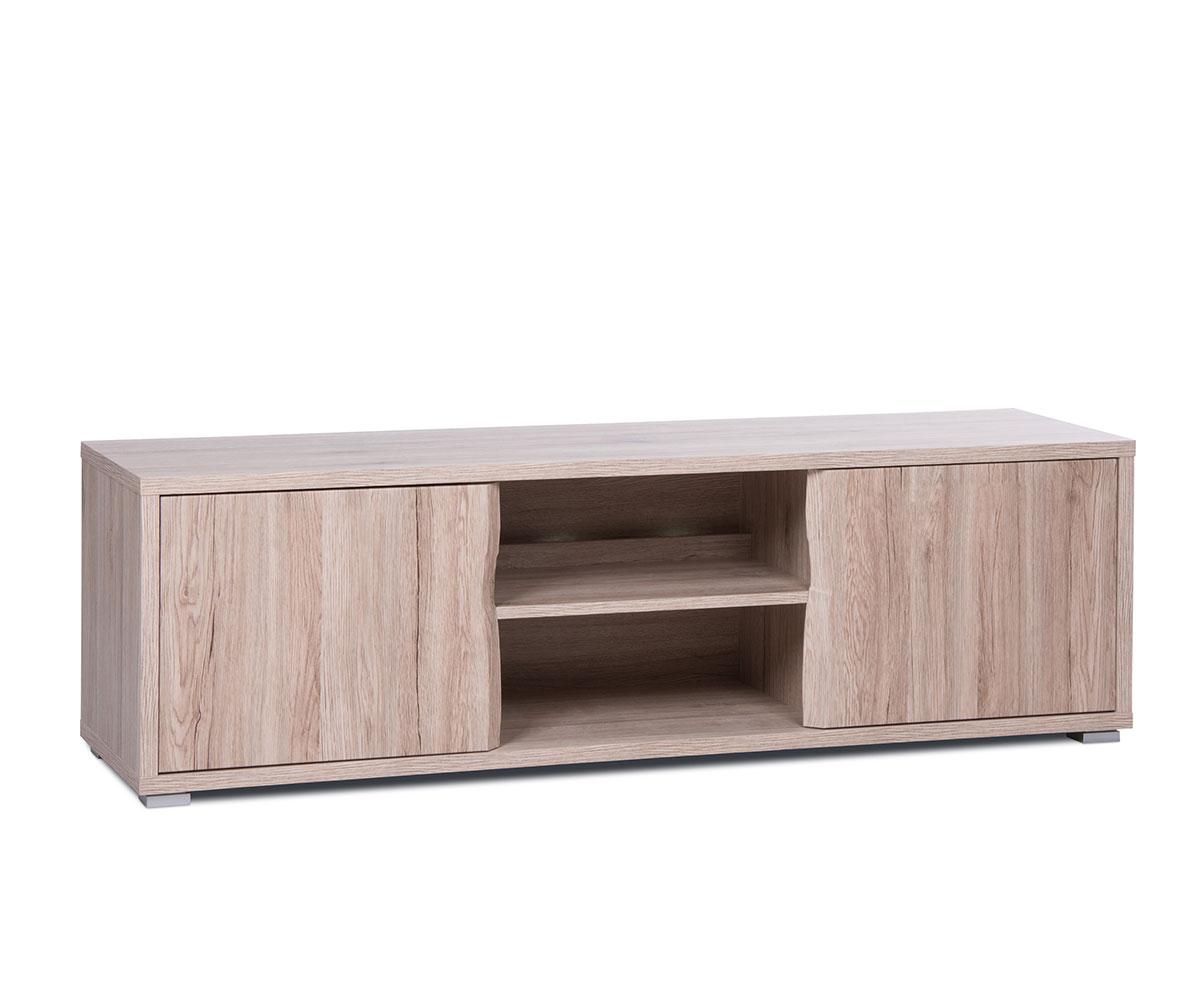 tv stol k s led di dami casia 140 cm design outlet. Black Bedroom Furniture Sets. Home Design Ideas