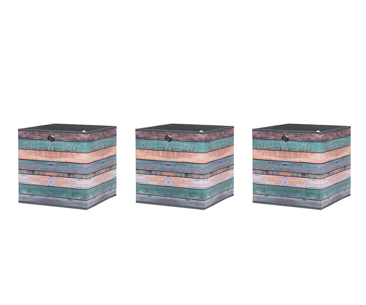Úložný box Beta 1, 32 cm, Wood 1