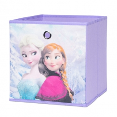 Úložný box Beta 1 Disney-Box, 32 cm, Frozen A