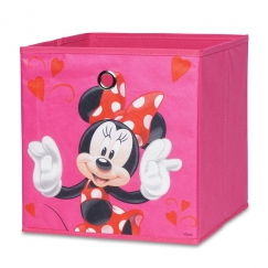 Úložný box Beta 1 Disney-Box, 32 cm, Minnie Mouse C