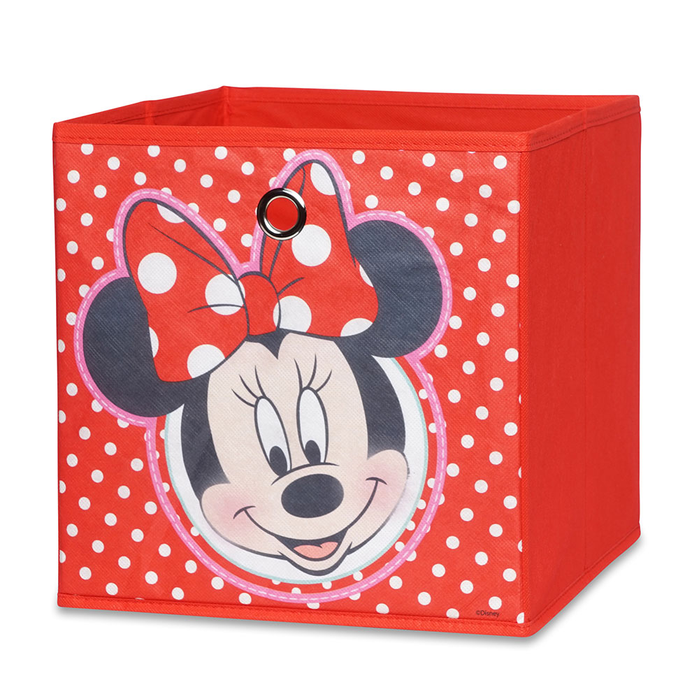 Úložný box Beta 1 Disney-Box, 32 cm, Minnie Mouse D