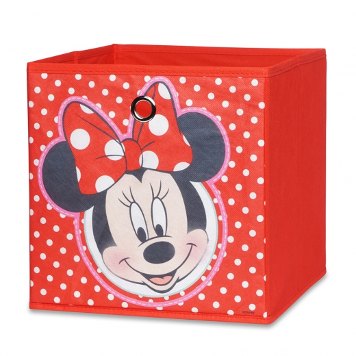 Úložný box Beta 1 Disney-Box, 32 cm, Minnie Mouse D - 1