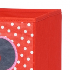 Úložný box Beta 1 Disney-Box, 32 cm, Minnie Mouse D - 4