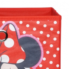 Úložný box Beta 1 Disney-Box, 32 cm, Minnie Mouse D - 3