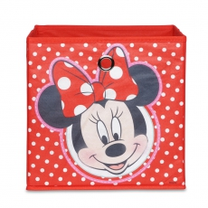 Úložný box Beta 1 Disney-Box, 32 cm, Minnie Mouse D - 2