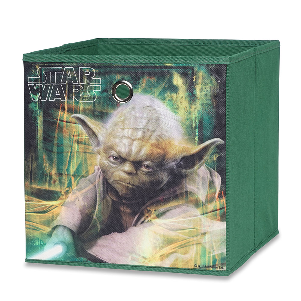 Úložný box Beta 1 Disney-Box, 32 cm, Star Wars E