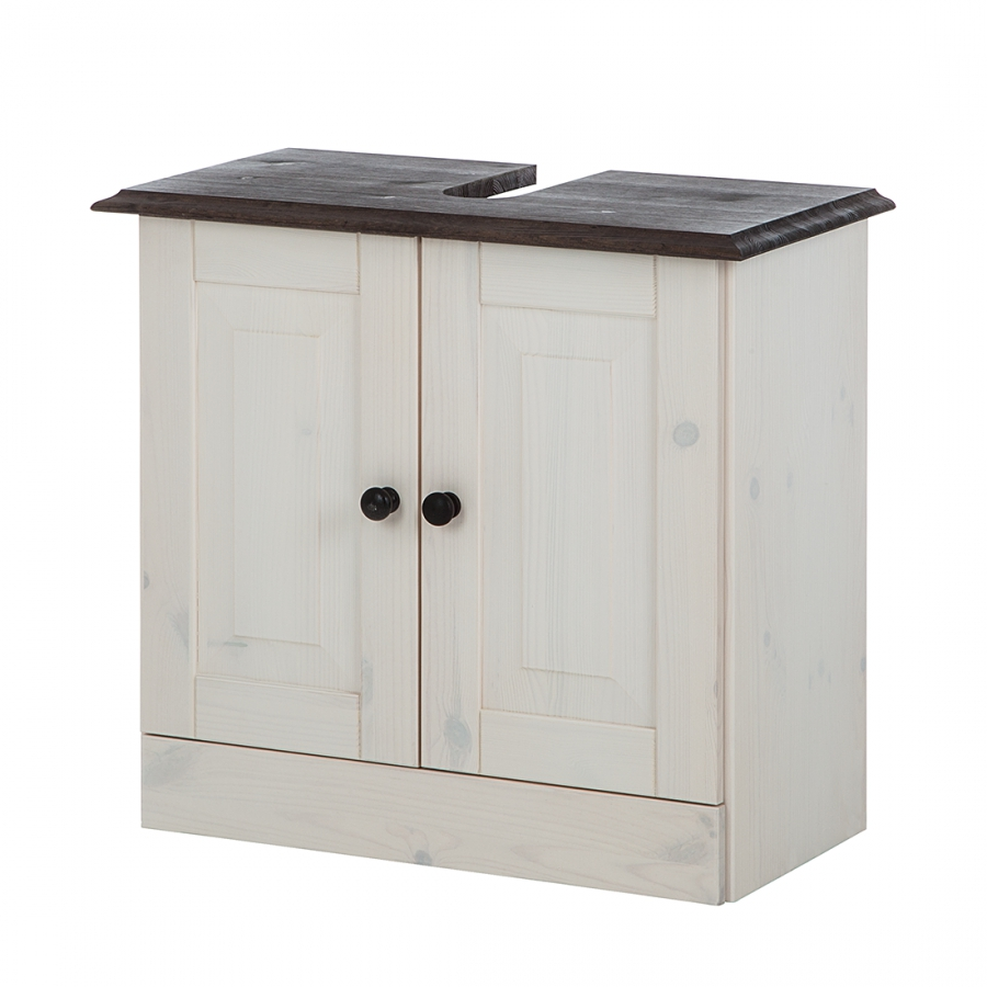 Umyvadlová skříňka Rocia, 60 cm, bílá