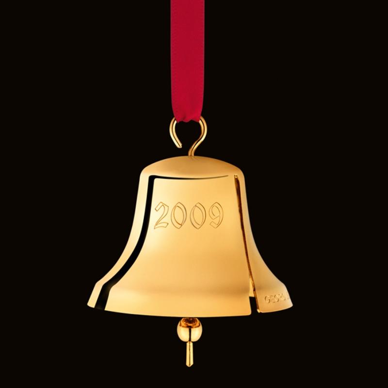 Vánoční zvonek 2009