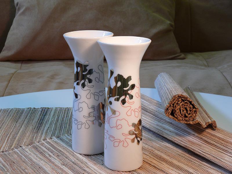 Váza Infusion, 17,5 cm