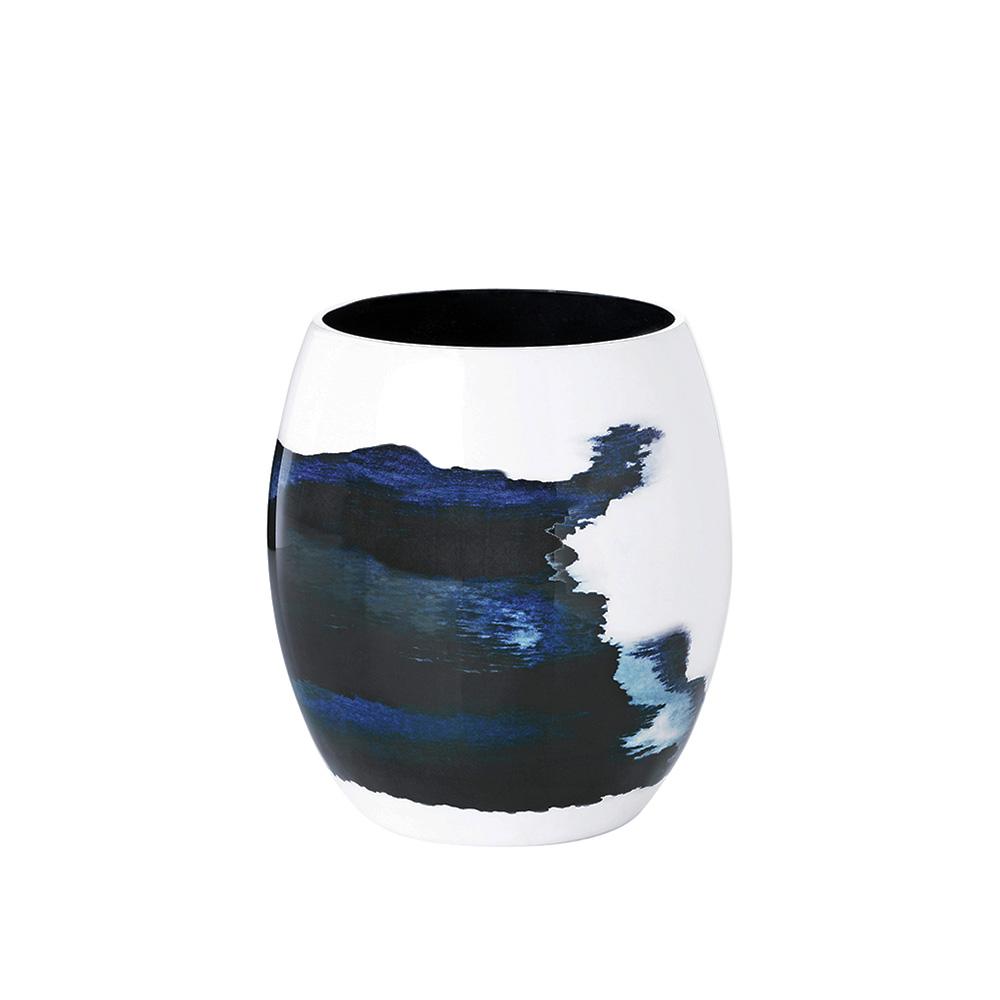 Váza Stockholm Aquatic, 17,8 cm